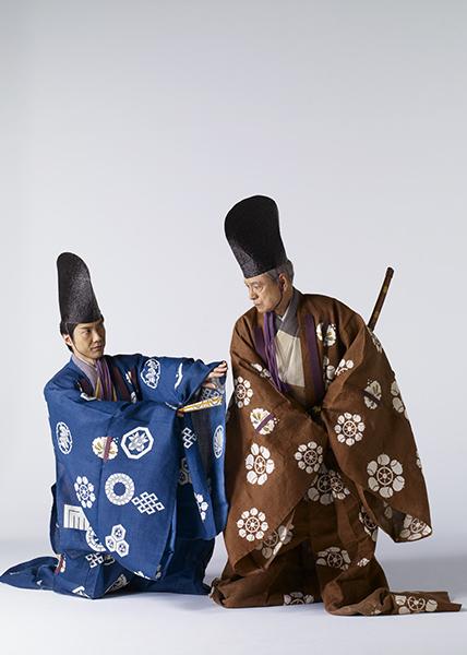 Kyogen&Shakespeare